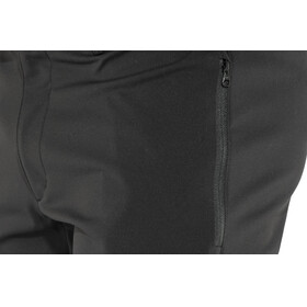 Shimano Transit Softshell Pants Men black
